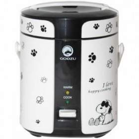 Rice Cooker & Magic Jar Godzu GRC-220