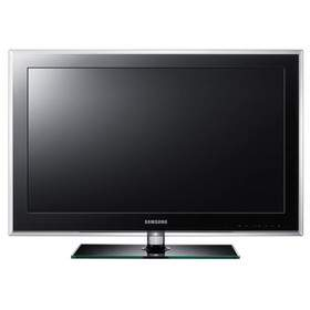 TV Samsung 32 in. LA32D550