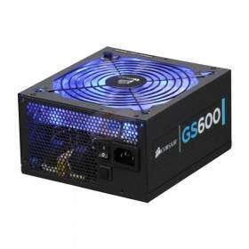 Power Supply Komputer Corsair GS600 (CP-9020012-WW)-600W