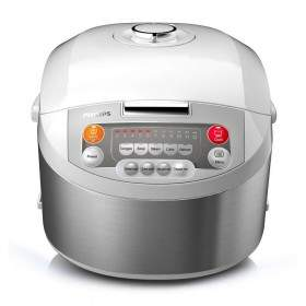 Rice Cooker & Magic Jar Philips HD-3038