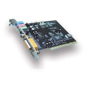 Sound Card aim Hi-Live Plus 4 SC-3400
