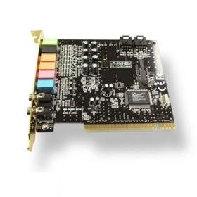 Sound Card aim Hi-Live Professional SC8768