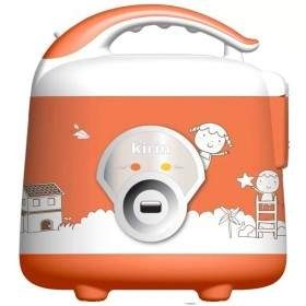 Rice Cooker & Magic Jar Kirin KRC-088