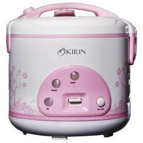 Rice Cooker & Magic Jar Kirin KRC-288