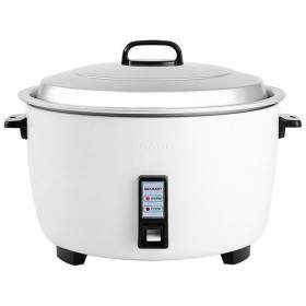 Rice Cooker & Magic Jar Sharp KS-H777
