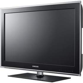 TV Samsung 40 in. LA40D550