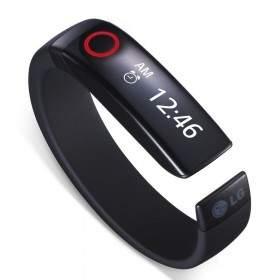 SmartBand LG LifeBand Touch