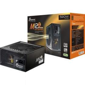 Sea Sonic M12II-520GM-520W