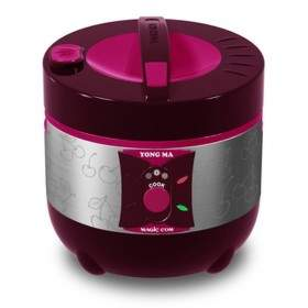 Rice Cooker & Magic Jar Yong Ma MC-1350W