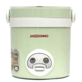 Rice Cooker & Magic Jar Akebonno MC-1688