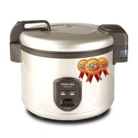 Rice Cooker & Magic Jar Yong Ma MC-25000