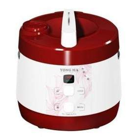 Rice Cooker & Magic Jar Yong Ma MC-2760R
