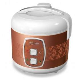 Rice Cooker & Magic Jar Yong Ma MC-501