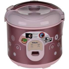 Rice Cooker & Magic Jar Miyako MCM-18