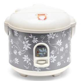 Rice Cooker & Magic Jar Miyako MCM-528