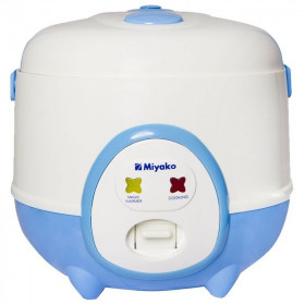 Rice Cooker & Magic Jar Miyako MCM-606 A