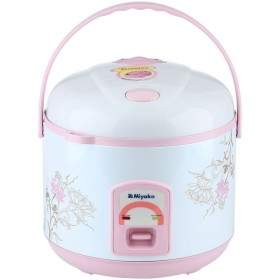 Rice Cooker & Magic Jar Miyako MCM-638