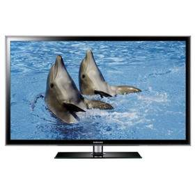 TV Samsung 40 in. UA40D5000