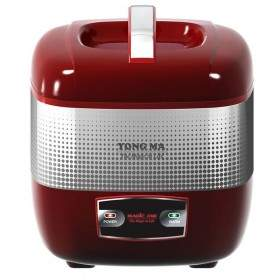 Rice Cooker & Magic Jar Yong Ma MJ-8800