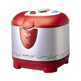 Rice Cooker & Magic Jar Yong Ma MJ-9500