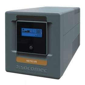 UPS Socomec Netys PE 2000 USB