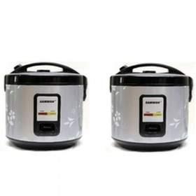Rice Cooker & Magic Jar Samwoo NS-118