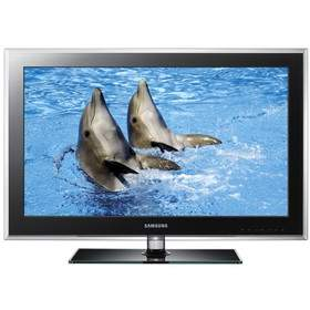 TV Samsung 46 in. LA46D550