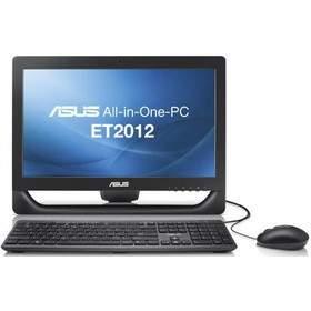 Desktop PC Asus Eee Top ET2012IUTS-B009C