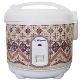 Rice Cooker & Magic Jar Miyako PSG-607