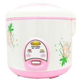 Rice Cooker & Magic Jar Quantum QSC242PF