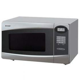 Oven & Microwave Sharp R-230-R