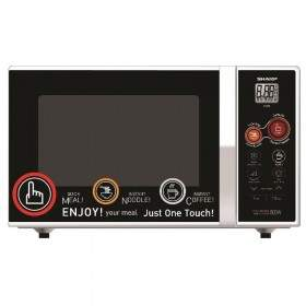Oven & Microwave Sharp R-299-IN