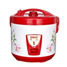 Rice Cooker & Magic Jar Airlux RC-9218