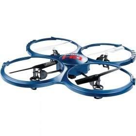 Drone Camera UDI RC Discovery U818-1