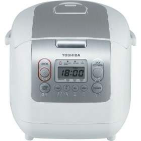 Rice Cooker & Magic Jar Toshiba RC-18NMF