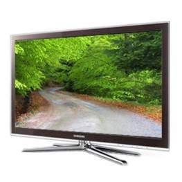 TV Samsung 46 in. UA46C6200UR