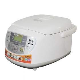 Rice Cooker & Magic Jar Hitachi RZ-PMA10