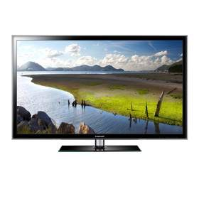 TV Samsung 46 in. UA46D5000PM