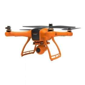 Drone Camera Wingsland Scarlet Minivet