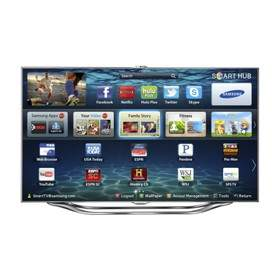 TV Samsung 46 in. UA46D5500MS