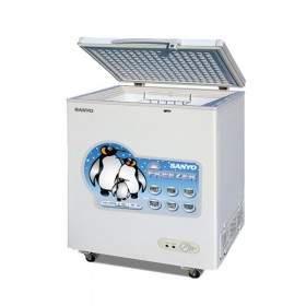 Freezer SANYO SF-C18K