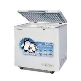 Freezer SANYO SF-C21K