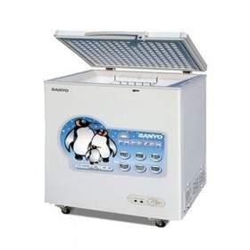 Freezer SANYO SF-C24K
