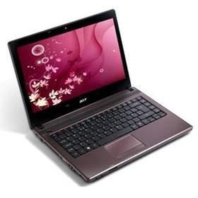 Acer Aspire 4738Z-P611G32Mn