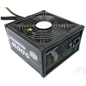 Power Supply Komputer Cooler Master Silent Pro M (RS-500-AMBA-D3)-500W