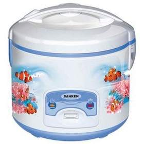 Rice Cooker & Magic Jar Sanken SJ-1970F