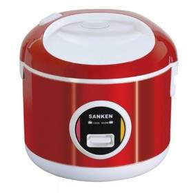 Rice Cooker & Magic Jar Sanken SJ-3010