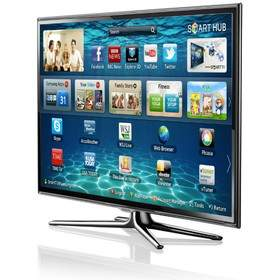 TV Samsung 46 in. UA46ES6800