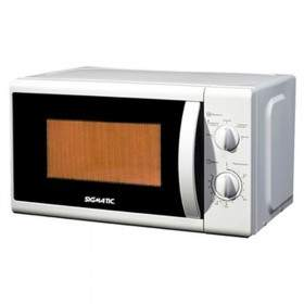 Oven & Microwave Sigmatic SMO20WG