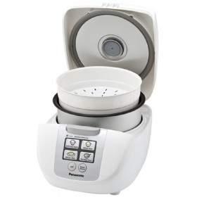 Rice Cooker & Magic Jar Panasonic SR-DF181